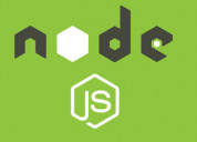 Nodejs online training