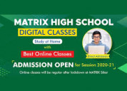 best school in sikar | english medium school | mhs