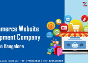 Ecommerce websitedevelopment company