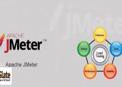 Jmeter training online at tekslate
