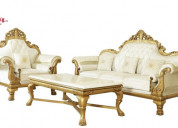 Get hand carved furniture india
