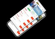 Top app development company in delhi - dxminds