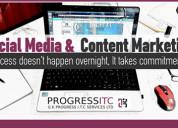 Social media marketing agency cyprus