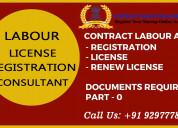 Labour license consultants in patna |9297778889| l