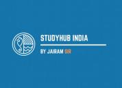 studyhub-india studyhub india
