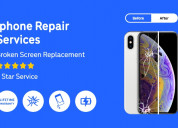 Reliable iphone repair shops in london