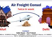 Top logistics services provider