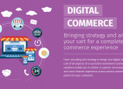 Best digital commerce solutions company in mohali