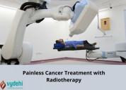 Vydehi cancer treatment, bangalore