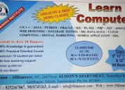 Best it training institute in jamshedpur