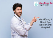 Find one of the best private hospital west delhi