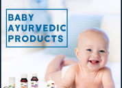 Ayurvedic babycare products | online pharmacy
