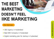 best digital marketing and seo services