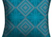 Cushion; pillow cover,