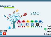 Best social media services in khammam