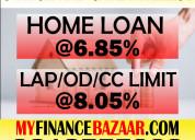 Insurance & loans