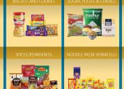 Online supermarket & grocery shopping in nashik