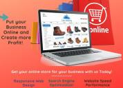 Ecommerce web design company jaipur
