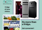 Lotus electronics - refrigerator shop in indore
