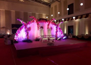 Get top wedding halls in south kolkata