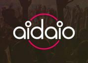 Aida - event app builder platform | ios & android