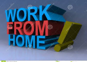 Earn rs.30000/- every month from home - data entry