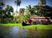 Kerala tour packages | kerala honeymoon - holiday