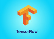 Tensorflow training with a free demo