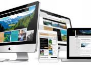 Website design india price