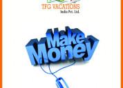 Online marketing work online jobs from tfg vacati