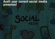 Conceptualise the best social media agencies in gu