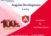 Best angular training institute in bangalore