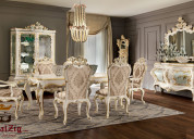 Buy luxury dining table sets