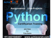Python course in bangalore