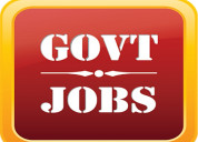 Prepare for government jobs