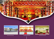 Best wedding venue in vizag - gadiraju palace