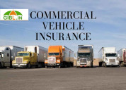 Key benefits of commercial vehicle insurance polic