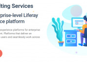 Hire liferay developer, liferay development