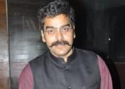 Ashutosh rana: most loved villain | celebanything
