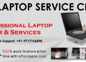 Laptop repair company in gurugram