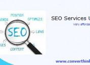 Seo services usa
