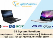 Laptop repair in ghaziabad
