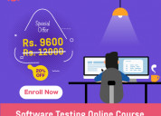 Online software testing course - cukup.in