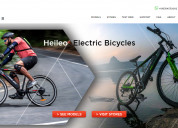 Best electric bicycles - 75 kms range, emi options