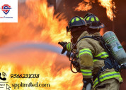 Fire and safety course chennai - spplimited.com