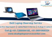 Dell laptop repair in gurgaon