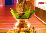 Do somvar shravan vrat with pujashoppe puja items