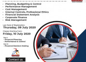 Cma - ima usa certified management accountant