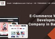 Ecommercewebsite development company zinavo