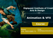 Bachelor degree animation vfx | best animation col
